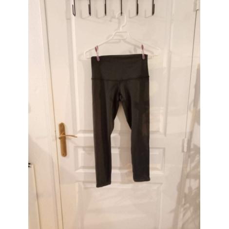 Pantalon de fitness BA&SH Gris, anthracite