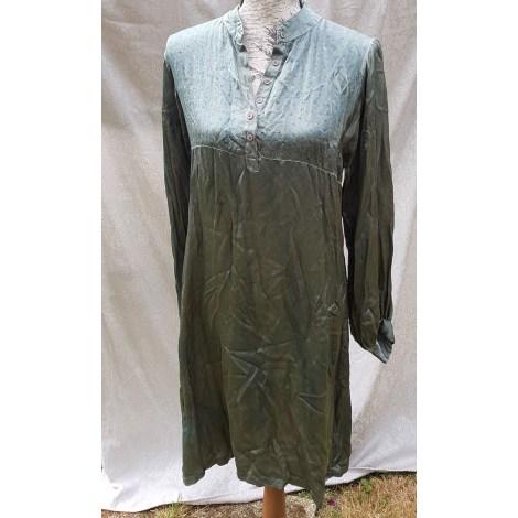 Robe tunique ANTIK BATIK Gris, anthracite