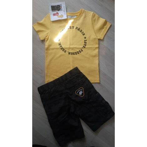 Anzug, Set für Kinder, kurz GIVENCHY Mehrfarbig