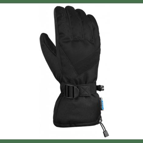 Handschuhe REUSCH Schwarz
