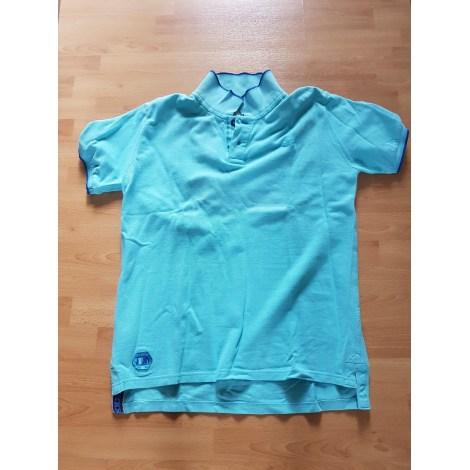 Polo JNJOY Bleu, bleu marine, bleu turquoise
