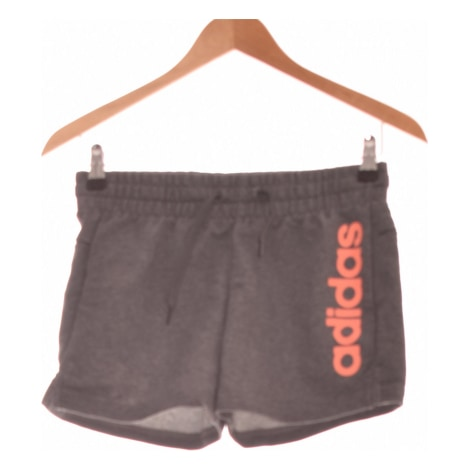 Shorts ADIDAS Grau, anthrazit