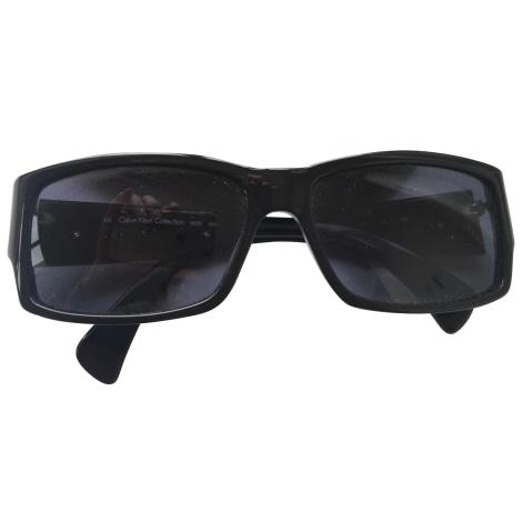 Eyeglass Frames CALVIN KLEIN Black
