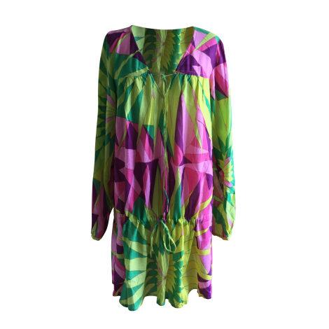Robe courte ANTIK BATIK Multicouleur