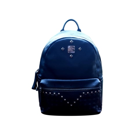 Backpack MCM Black