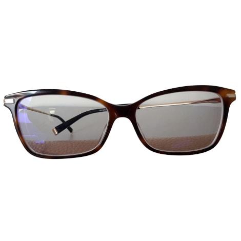 Monture de lunettes MAX MARA Marron
