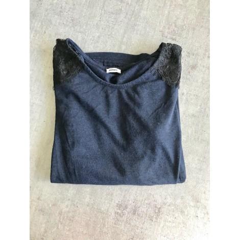 Top, tee-shirt PIMKIE Bleu, bleu marine, bleu turquoise
