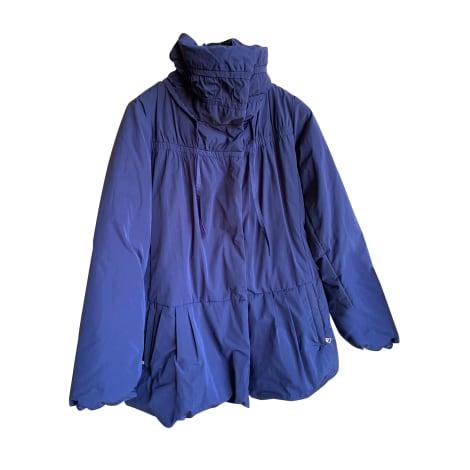 Doudoune HENRY COTTON'S Bleu, bleu marine, bleu turquoise