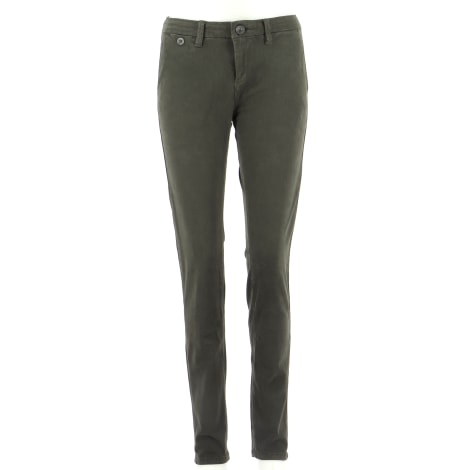 Pantalon droit MKT -