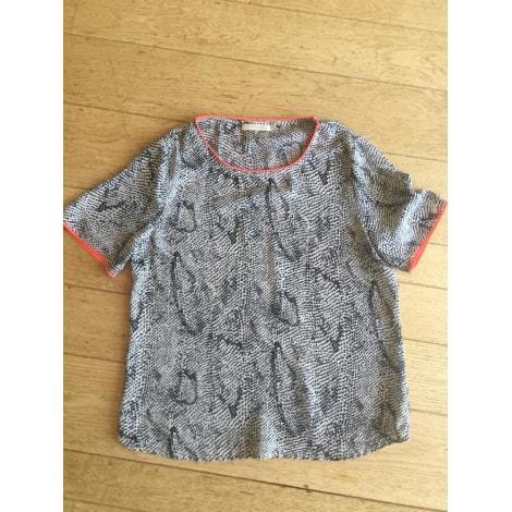 Top, tee-shirt ANDY & LUCY Imprimés animaliers