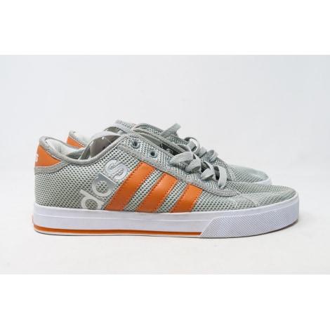 Chaussures de sport ADIDAS Gris, anthracite