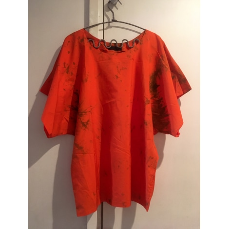 Blouse LINE SENGHOR Orange