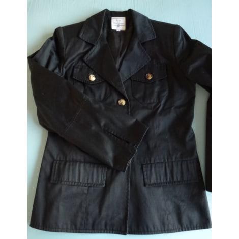 Blazer, veste tailleur INÈS DE LA FRESSANGE Noir