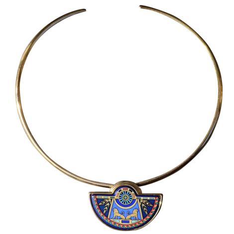 Pendentif, collier pendentif MICHAELA FREY Multicouleur