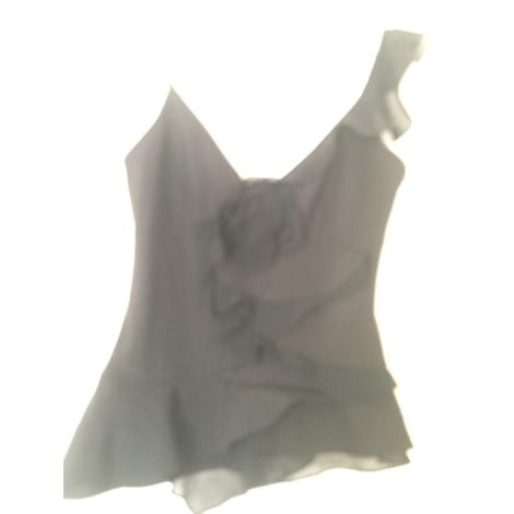 Robe courte KAREN MILLEN Noir