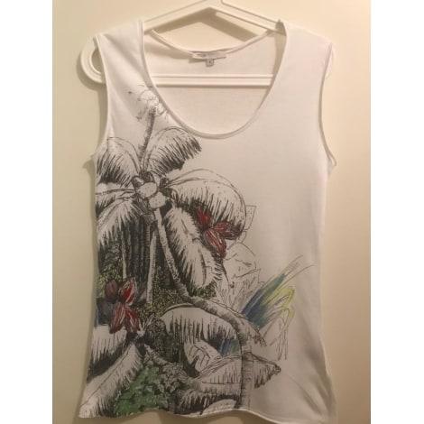 Top, tee-shirt MAJE Multicouleur