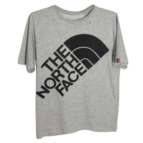 Tee-shirt THE NORTH FACE Gris, anthracite
