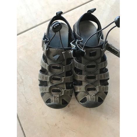 Sandales BC FOOTWEAR Marron