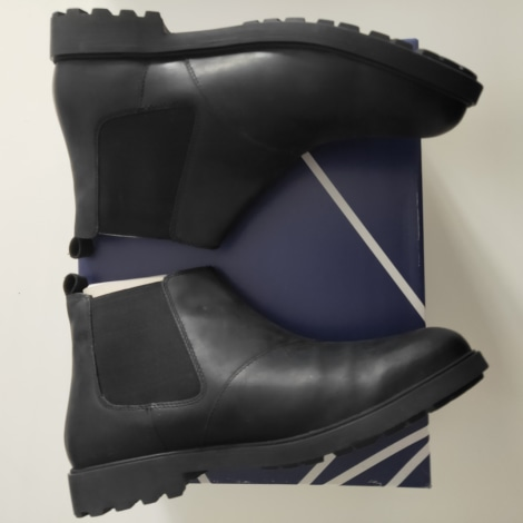 Bottines GEOX Noir