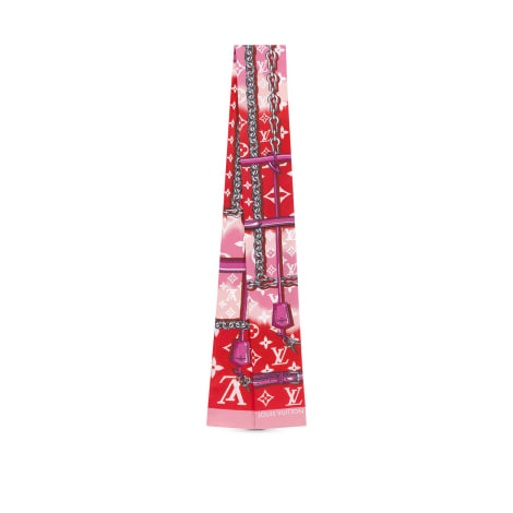Foulard LOUIS VUITTON Multicouleur