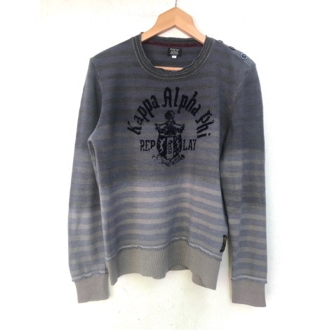 Pull REPLAY Multicouleur