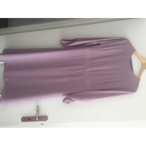 Robe mi-longue KAOS Violet, mauve, lavande