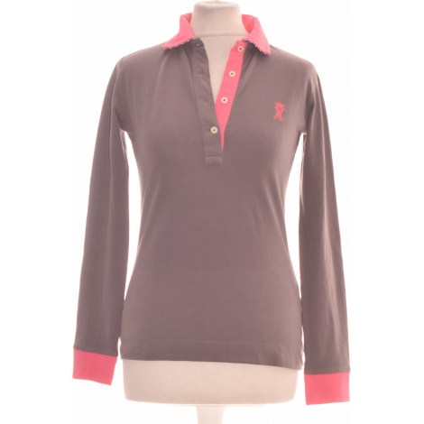 Top, tee-shirt VICOMTE A. Violet, mauve, lavande