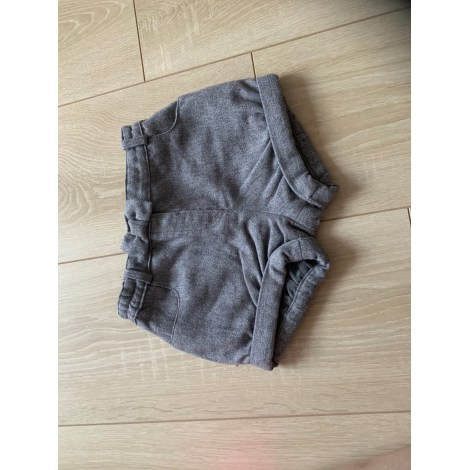 Short CYRILLUS Gris, anthracite
