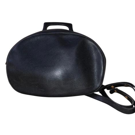 Backpack DELVAUX Black