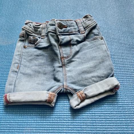 Shorts MARQUE INCONNUE jean