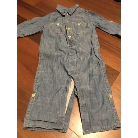 Ensemble & Combinaison pantalon GAP Bleu, bleu marine, bleu turquoise