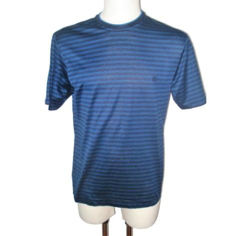 Tee-shirt GIVENCHY Bleu, bleu marine, bleu turquoise