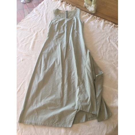 Robe mi-longue IRO Vert