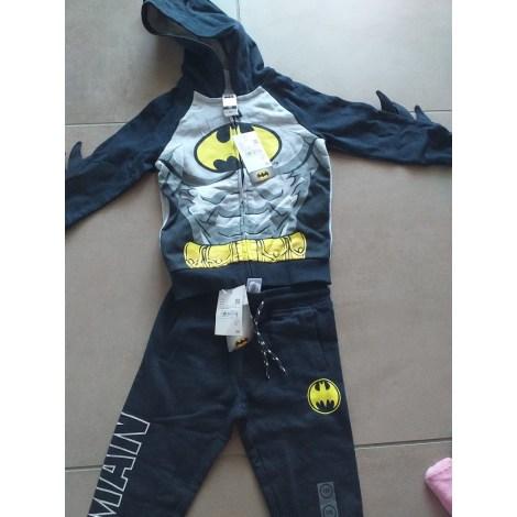 Pants Set, Outfit C&A Black