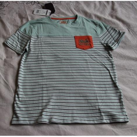Tee-shirt SERGENT MAJOR Vert