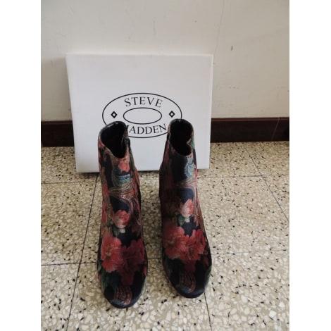 High Heel Ankle Boots STEVE MADDEN Multicolor