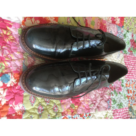 Chaussures à lacets  WE DO Vert