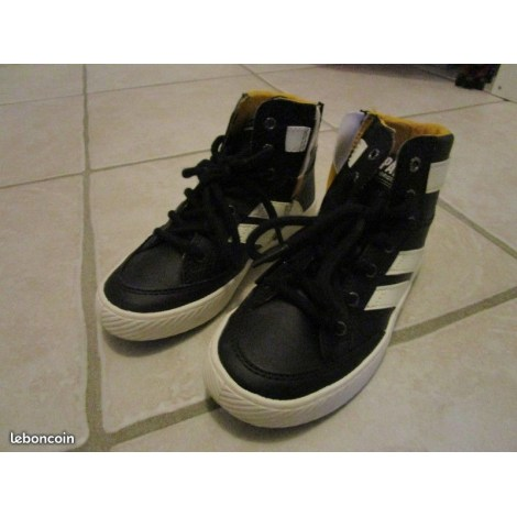 Ankle Boots PALLADIUM Black