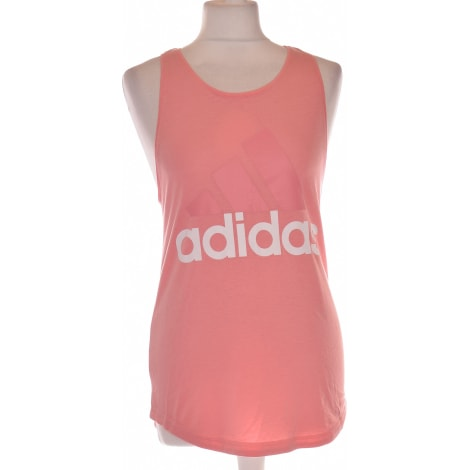 Top ADIDAS Pink,  altrosa