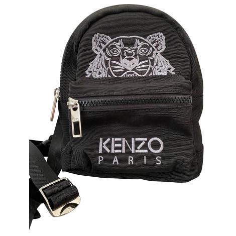 Backpack KENZO Black