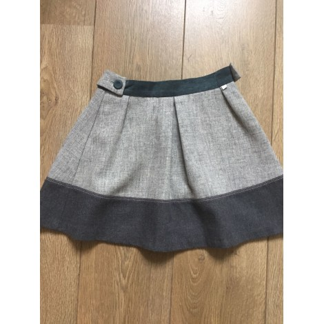 Jupe CACHAREL Gris, anthracite