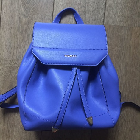 Backpack VITACCI Purple, mauve, lavender