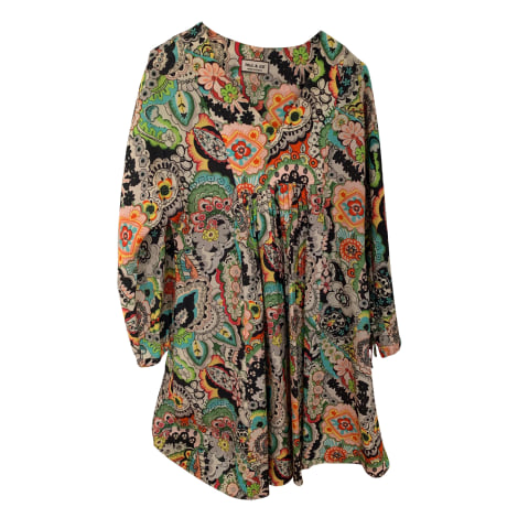 Robe courte PAUL & JOE Multicouleur