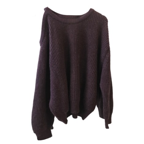 Sweater IRO Purple, mauve, lavender