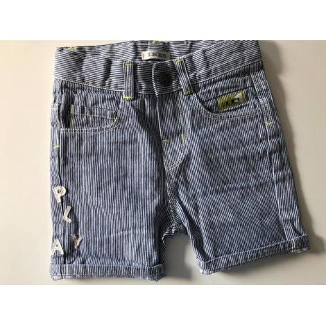 Shorts IKKS Multicolor