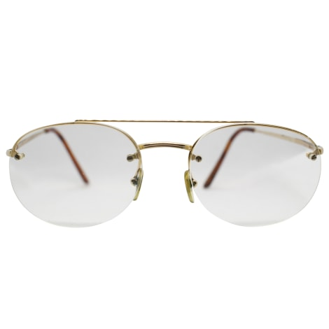 Eyeglass Frames LACOSTE Golden, bronze, copper
