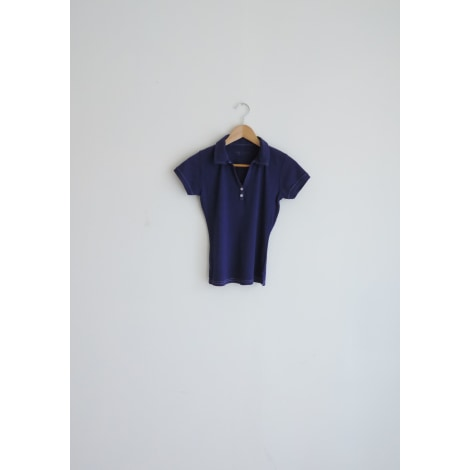 Polo MIM Bleu, bleu marine, bleu turquoise