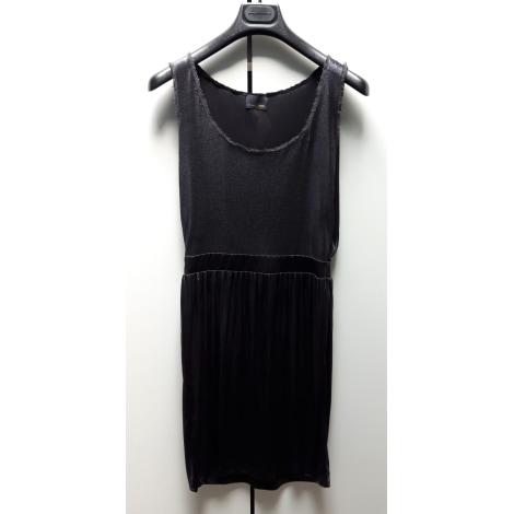 Robe courte FENDI Noir