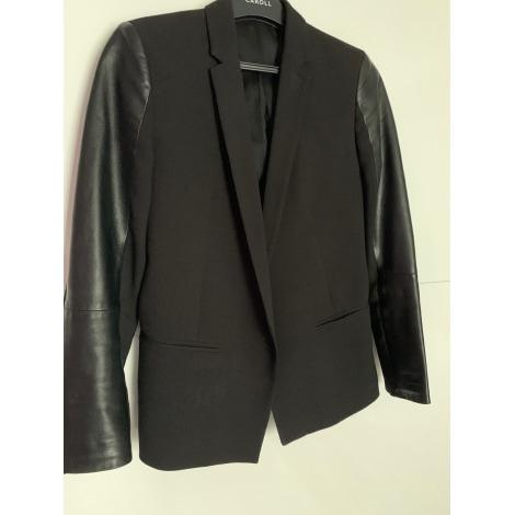 Blazer, veste tailleur THE KOOPLES Noir