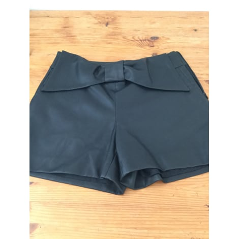 Short CLAUDIE PIERLOT Noir